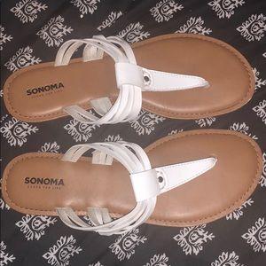 Sonoma Sandals!
